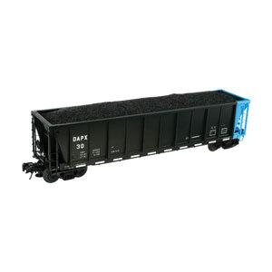 Coalveyor Hopper Car