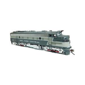 FL9 Diesel Locomotive