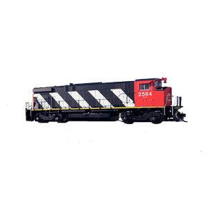 M420 Diesel Locomotive