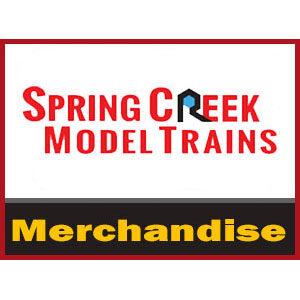 Spring Creek Merchandise